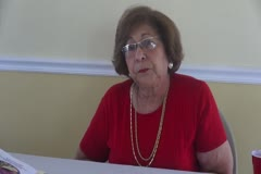 Interview with Norah Venegas on May 21, 2015, Segment 16