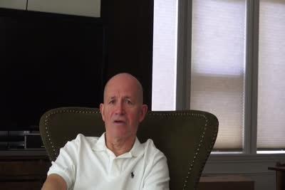Interview with Ray Vazquez on Jun 10, 2015, Segment 3