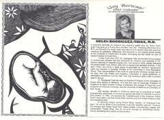 Soy Boricua! La Mujer Puertorriquena - Helen Rodríguez-Trías, M.D.
