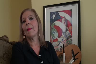 Interview with Ingrid Figueroa on March 9, 2017, Segment 10