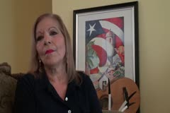Interview with Ingrid Figueroa on March 9, 2017, Segment 3