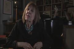 Interview with Eva De la O on October 08, 2015, Segment 13, Part 3