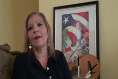 Interview with Ingrid Figueroa on March 9, 2017, Segment 18