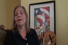Interview with Ingrid Figueroa on March 9, 2017, Segment 6