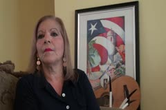 Interview with Ingrid Figueroa on March 9, 2017, Segment 17