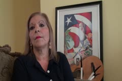 Interview with Ingrid Figueroa on March 9, 2017, Segment 25