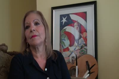 Interview with Ingrid Figueroa on March 9, 2017, Segment 5