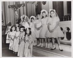 A First Communion