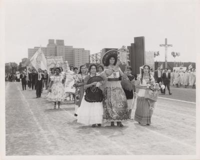 Fiesta de San Juan celebration