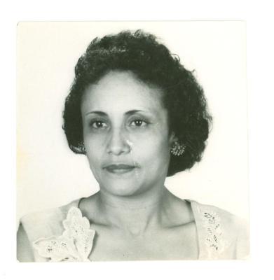 Rosa Emilia Laviera