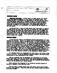 Summary-Monthly Activities Report Apr. 1963