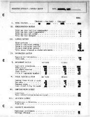 Summary-Monthly Activities Report Dec. 1955