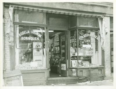 Bodega Hispana Borinquen - Spanish American Grocery