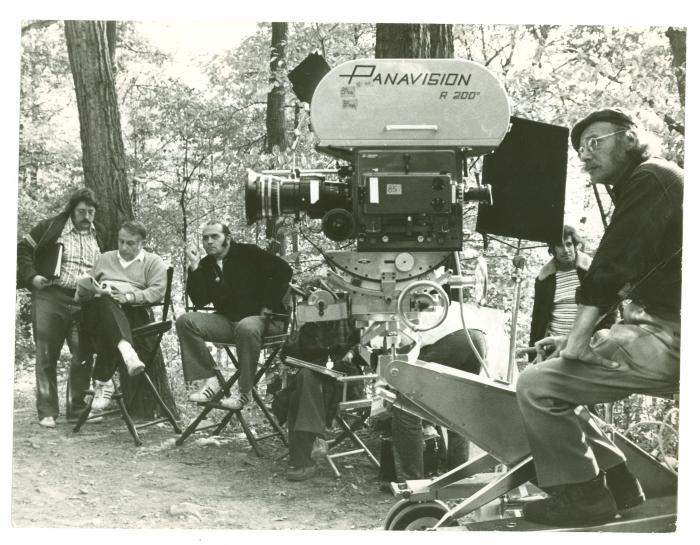 Film crew Badge 373