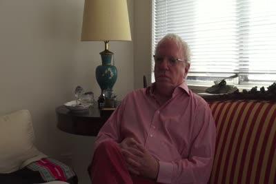 Interview with Gabriel Guerra-Mondragon on January 26, 2016, Segment 1