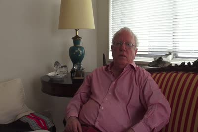 Interview with Gabriel Guerra-Mondragon on January 26, 2016, Segment 5