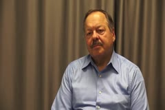 Interview with Nelson Diaz on October 14, 2015, Segment 1