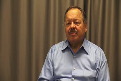 Interview with Nelson Diaz on October 14, 2015, Segment 2