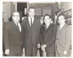 Herman Badillo and others