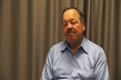 Interview with Nelson Diaz on October 14, 2015, Segment 7