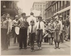A Children's Band