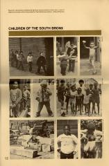 Children of the South Bronx