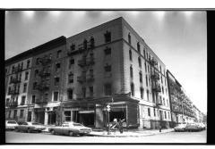 Buildings on Longwood Avenue