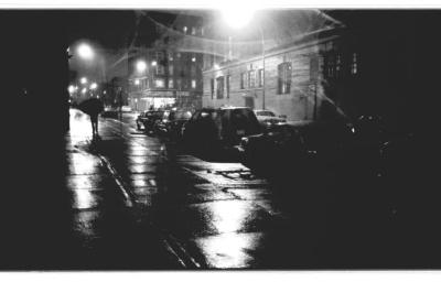 Beck Street