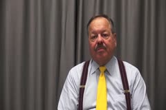 Interview with Nelson Diaz on October 19, 2015, Segment 1