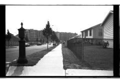 Residential homes on Charlotte Street