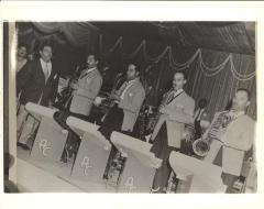 Machito and his orchestra