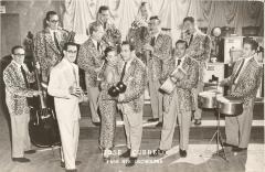 José Curbelo and his Orchestra