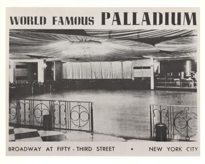 World Famous Palladium