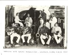 Machito and Grupo Redención