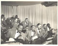 Duke Ellington at the Hurricane