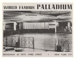 World Famous Palladium