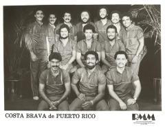 Costa Brava de Puerto Rico