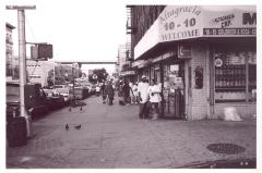 Bodega in the South Bronx