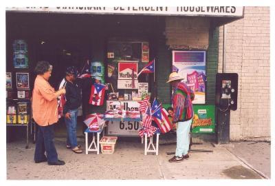 Bodega storefront