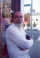 South Bronx resident