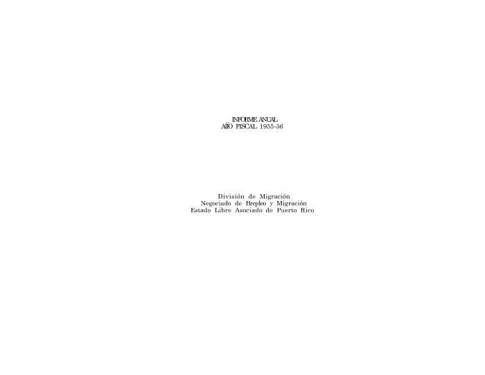 Annual Report 1955-56