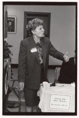 New York State Senator Olga Méndez
