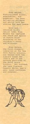 New York Public Library bookmark