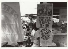 El Barrio Country Fair