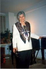 Helen Rodríguez-Trías