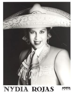 Nydia Rojas