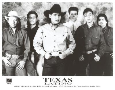 Texas Latino