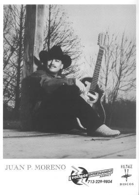 Juan P. Moreno