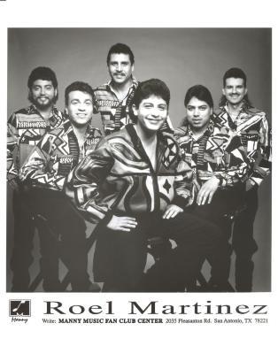 Roel Martinez