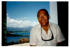 Eddie González